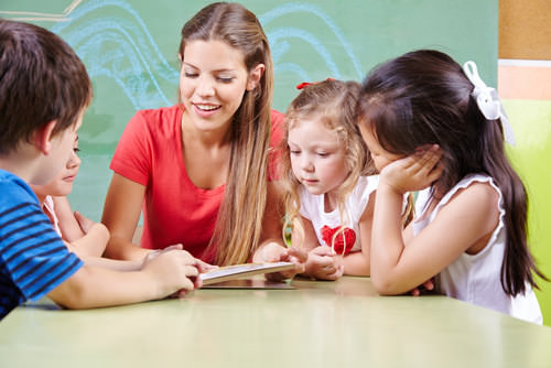 Ausbildung Erzieher: Worauf Sie achten sollten