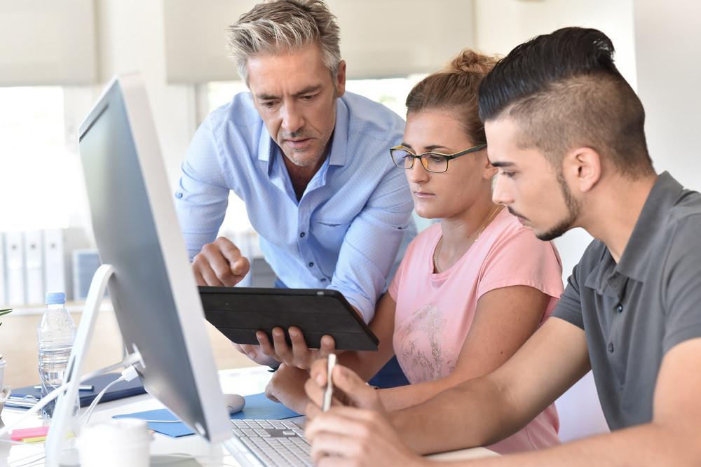 Ausbildung: Jobbörsen Übersicht