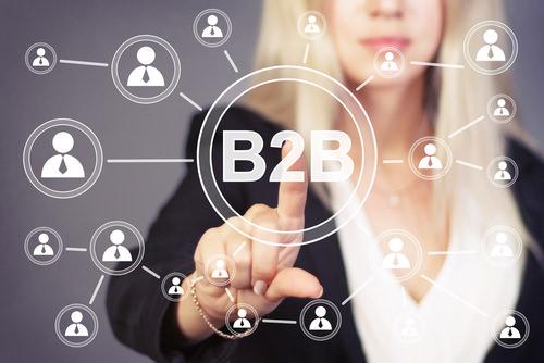 B2B Marketing: Strategien & Beispiele