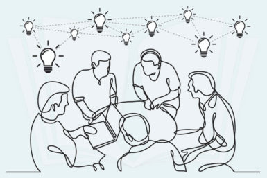 Brainstorming: Regeln, Methoden, Tipps für mehr Ideen
