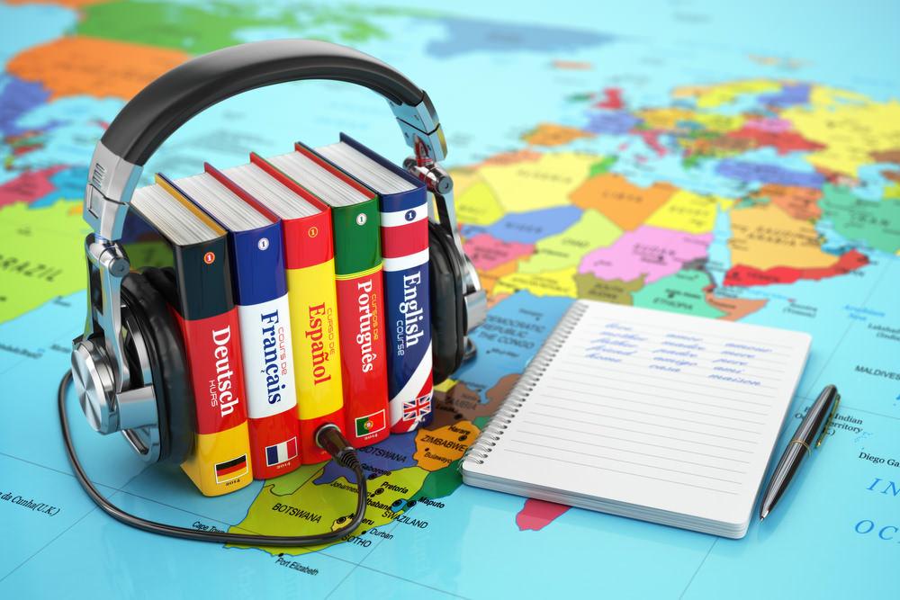 Fremdsprache lernen: Neben dem Vollzeitjob?