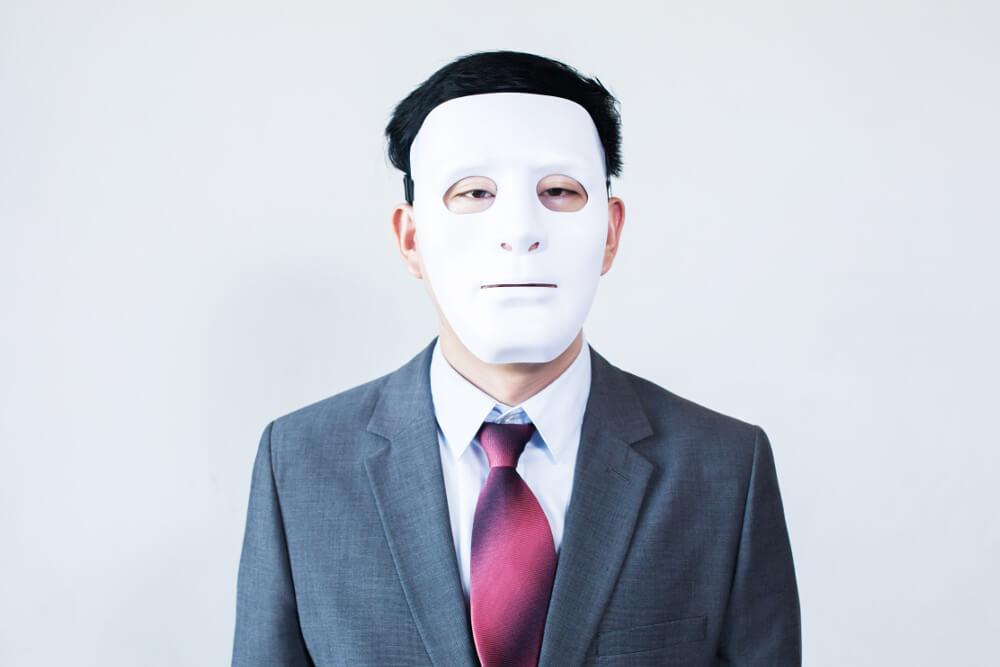 Impostor-Syndrom: Hilfe, ich bin ein Hochstapler!