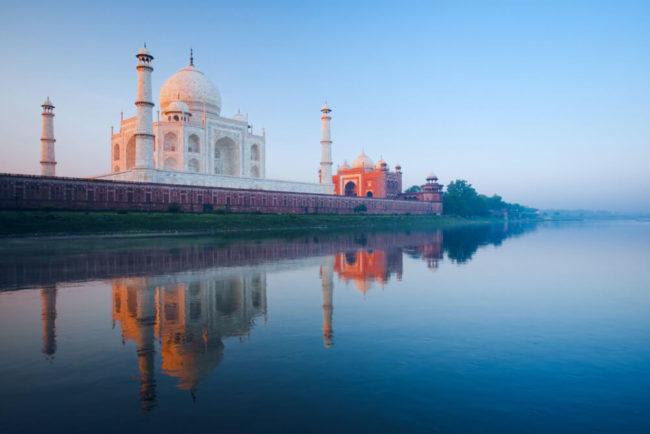 Geschäftsreise nach Indien: Ermutigen statt kritisieren