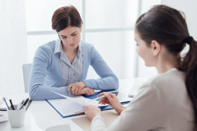 Jobwechsel im Lebenslauf: Wie viele sind ok?