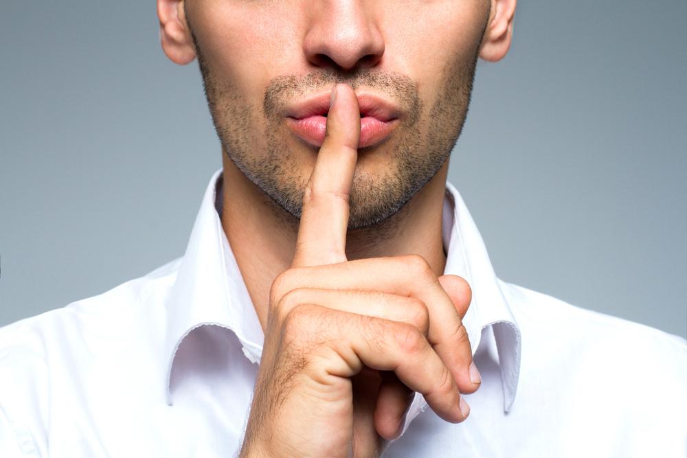 offenheit-job-schweigen-preisgeben