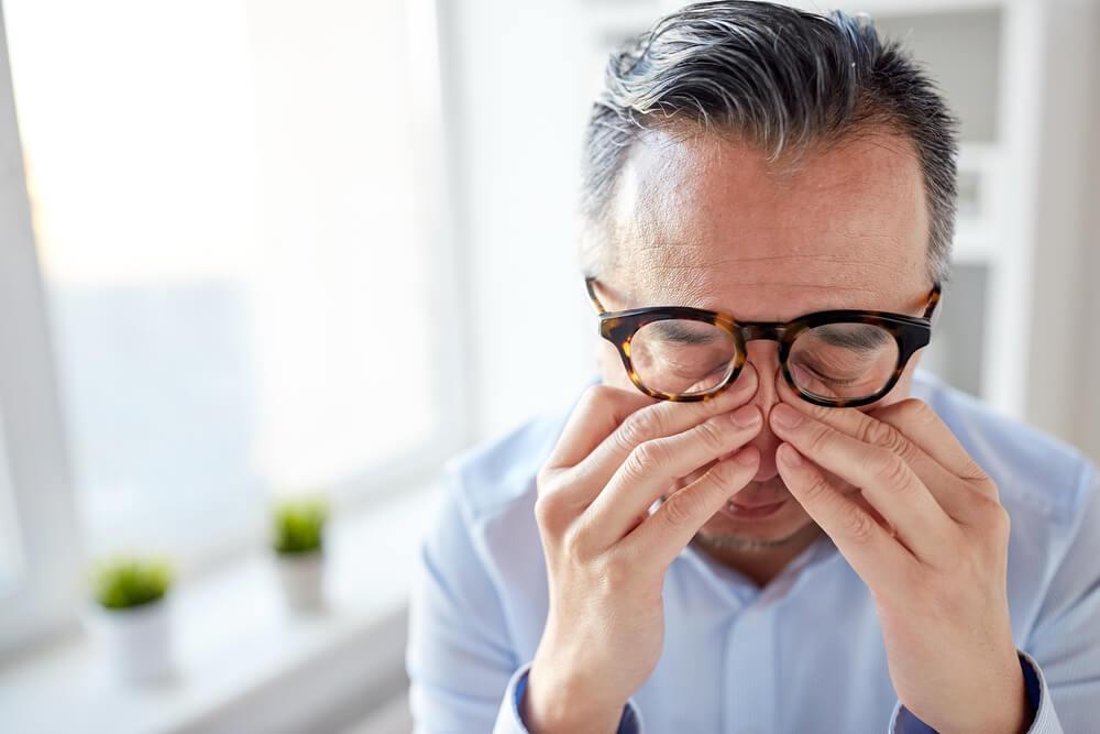 Trockene Luft im Büro? Die besten Pflegetipps