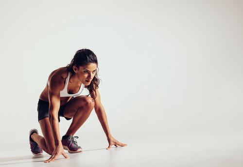 Zielstrebig-Ziel-anvisieren-Sport
