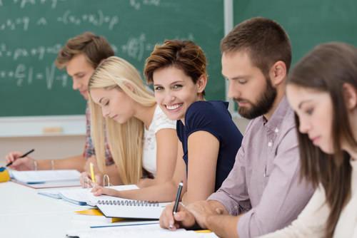 Ausbildung mit Hauptschulabschluss