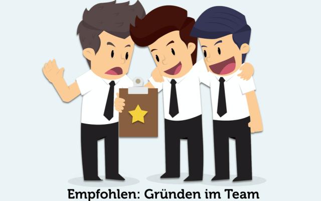 Gruenden-im-Team-Empfohlen-Tipps-Grafik
