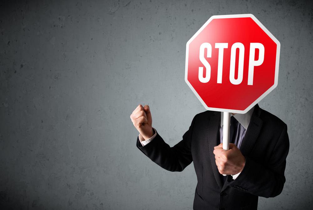 Ausbeutung: So stoppen Sie diese!
