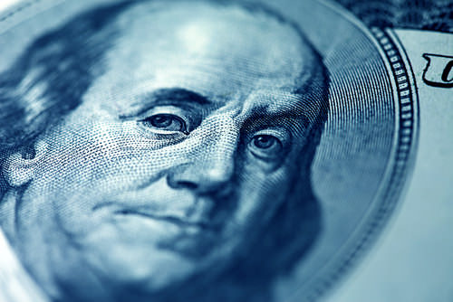Benjamin-Franklin-100-Dollar