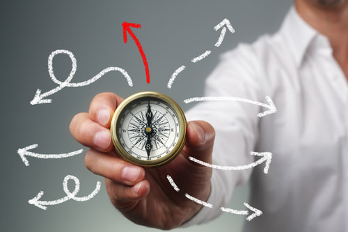 Berufliche Neuorientierung: Ist es Zeit?