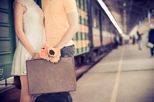 Fernbeziehung Tipps Erfahrungen Liebe