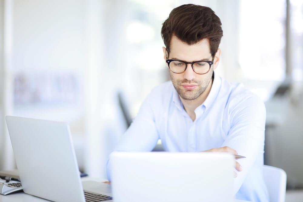 Jobangebote: Hilfe, mein Xing-Profil funktioniert!