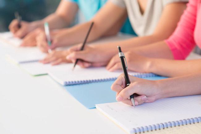 Studienarbeiten schreiben: Tipps für Studenten