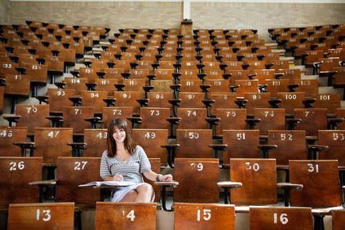 Studienplatz-Klage-Erstsemester
