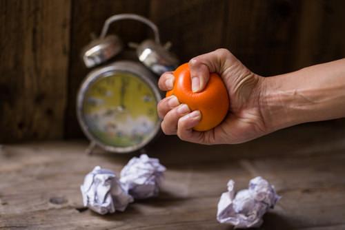 Ablenkung: Warum Stressball & Co. funktionieren