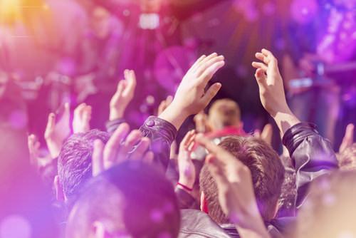 Applaus-Eigenlob-Bescheidenheit