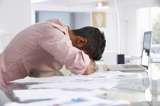 Jobzufriedenheit Studie Deutschland Statisitk
