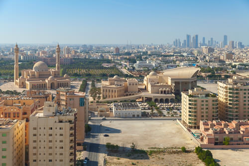 Expats in Bahrain