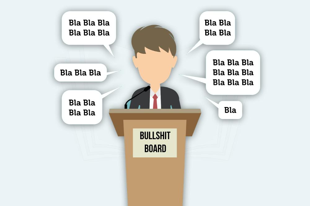 BlaBlaMeter: Schluss mit dem Bullshit im Business!