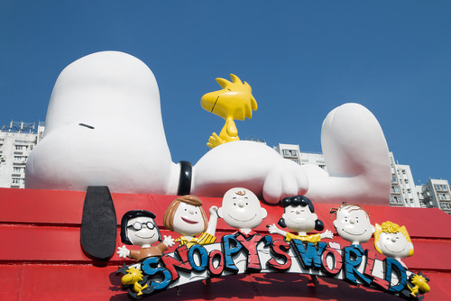 Charlie-Brown-Snoopy-Vorbild