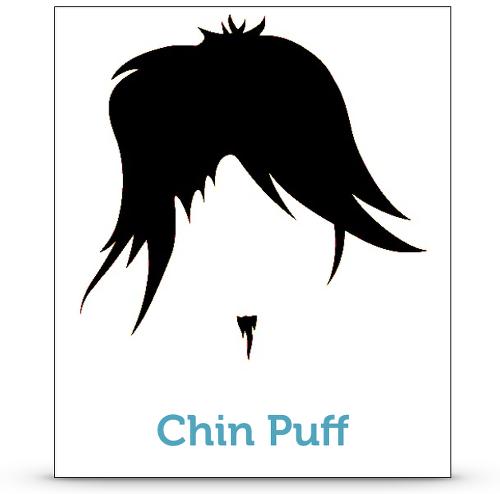 Chin-Puff-Bart