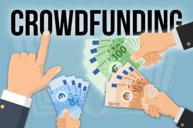 Crowdfunding: So gibt's mehr Geld