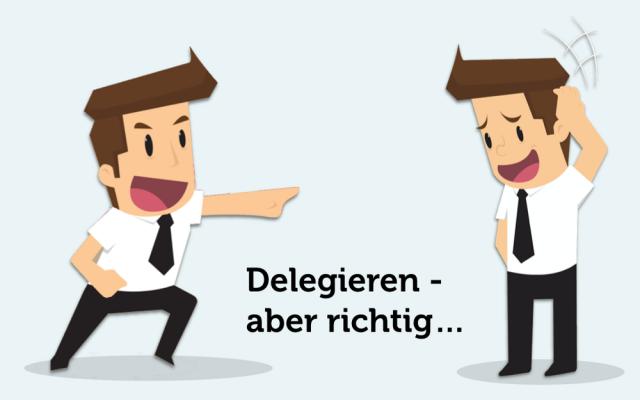 Erfolgreich-delegieren-Tipps-Regeln