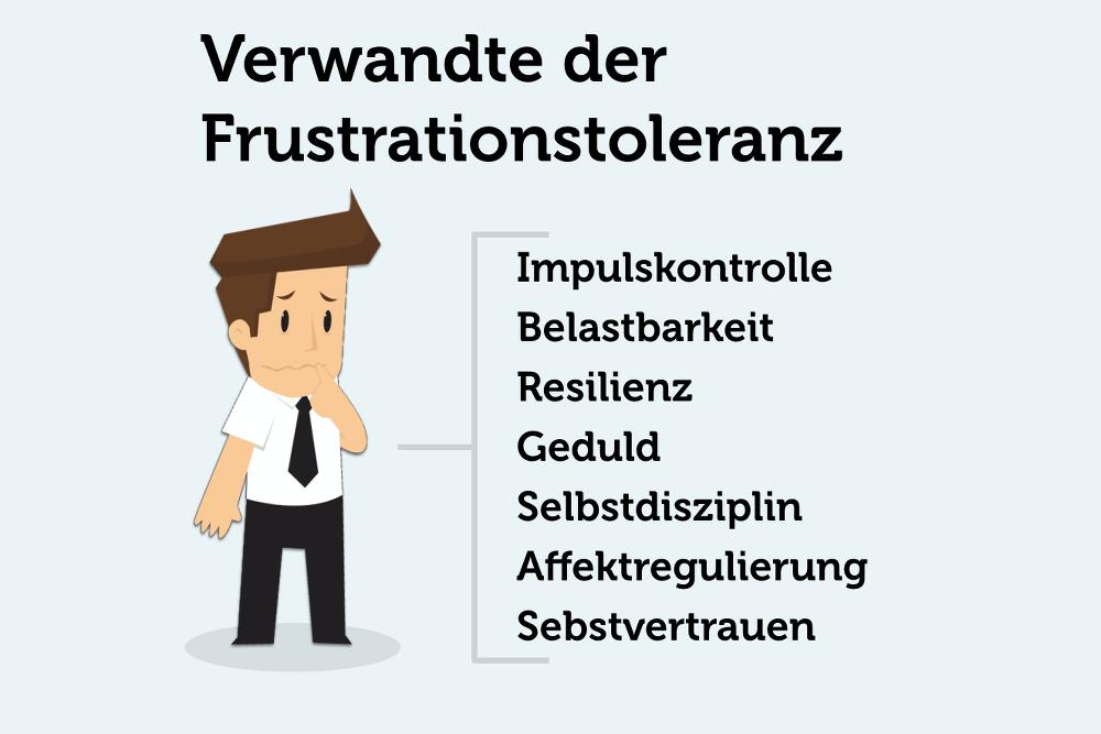 frustrationstoleranz-eigenschaften-test