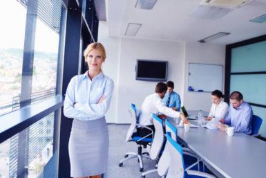 Führungskraft werden: DAS Manager-ABC