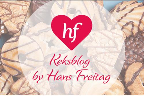 Keksblog-Freitag
