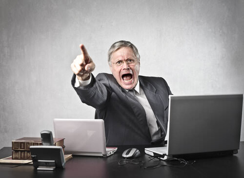 Kuendigungsgespraech Kuendigung Arbeitsrecht