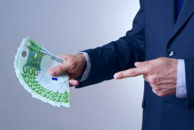 Lohnpfändung: Welches Gehalt bleibt unantastbar?
