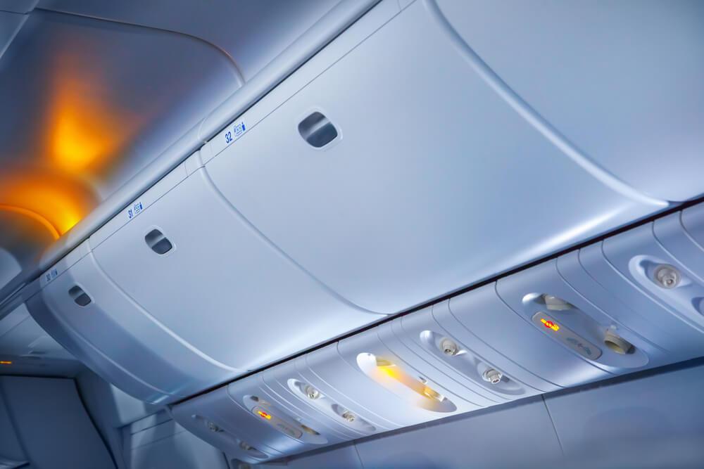 Hygiene: Das bitte im Flugzeug nie anfassen