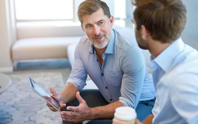 Mentoren Typen Mentoring finden