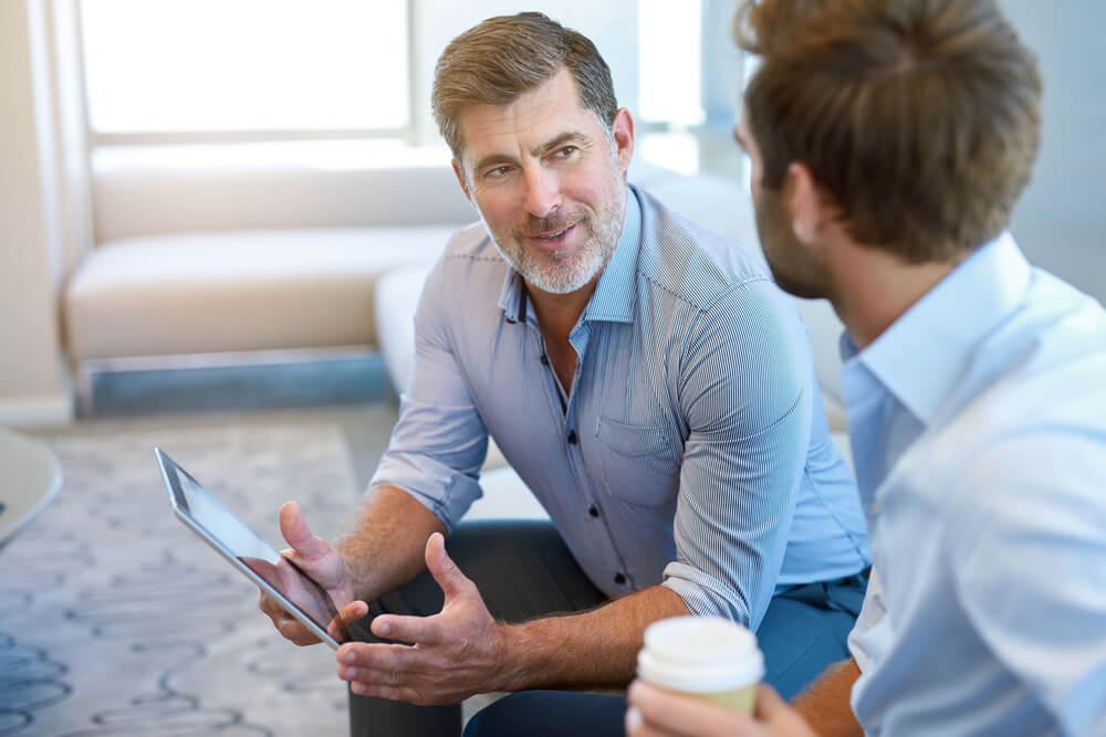 Mentoren Typen: Diese 4 brauchen Sie