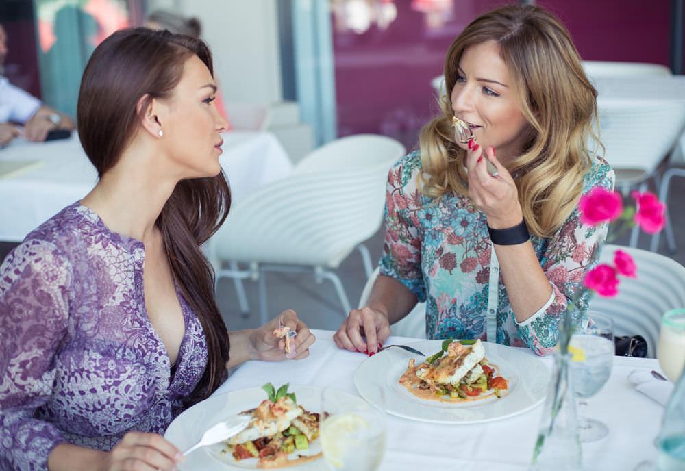 Mittagessen mit dem Chef: Themen, Tipps, Tabus