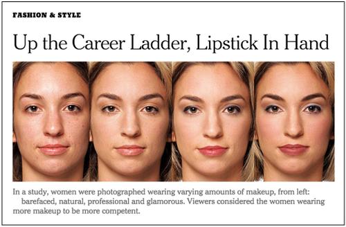 NYT-Schminke-Karriere