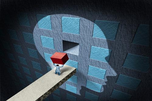 Psychologie-Effekte