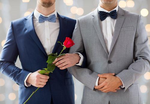 Coming-out im Job: Ich bin schwul