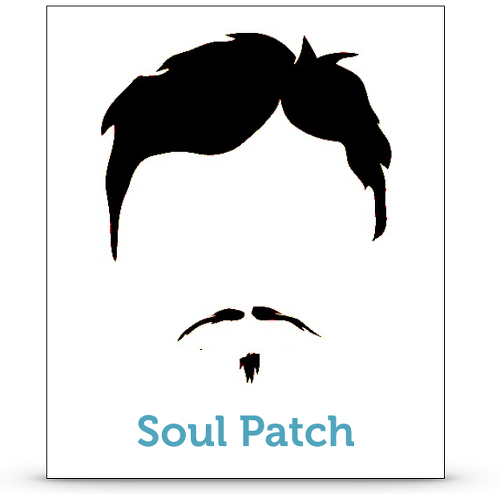 Soul-Patch-Dartangnan-Bart