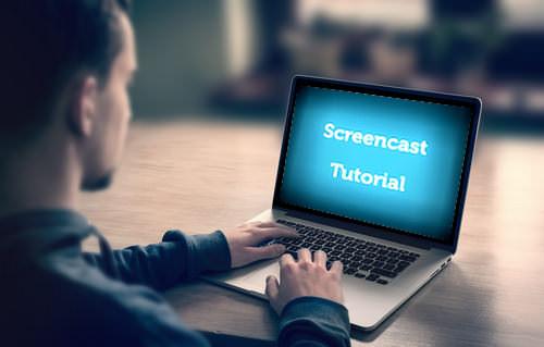 Screencast Software: Tipps & Tools