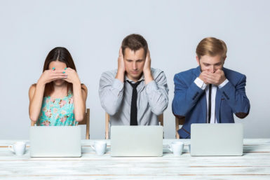 Beratungsresistenz: Wann sich Beratung gar nicht lohnt