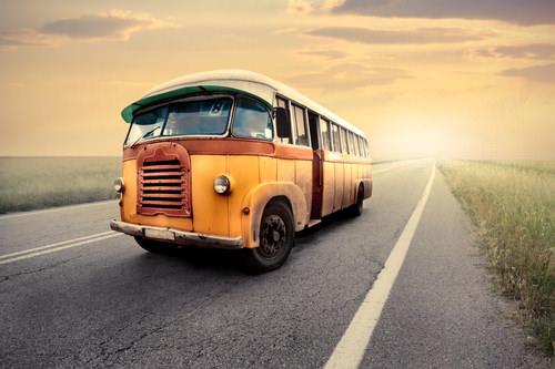 Busfahrer-Modell: In Krisen souveräner werden