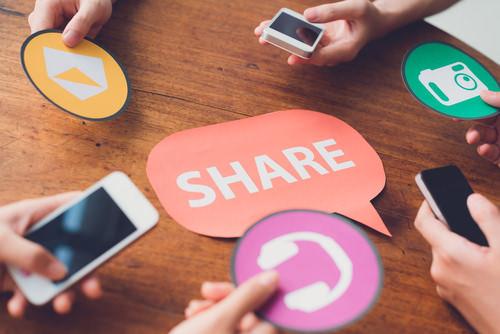 Content Curation: Reichweite durch gezieltes Teilen