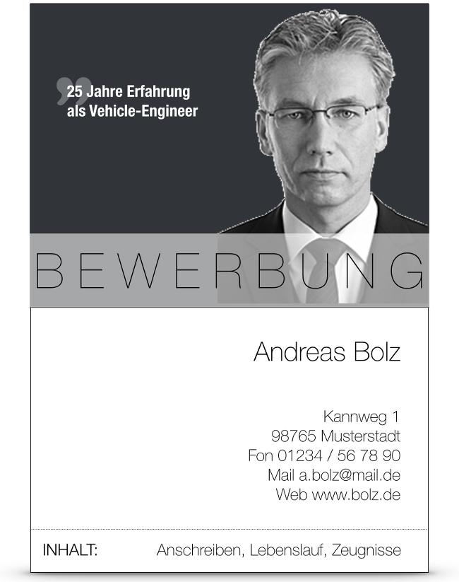 Bewerbungsvorlagen: Über 40 Gratis-Muster   karrierebibel.de