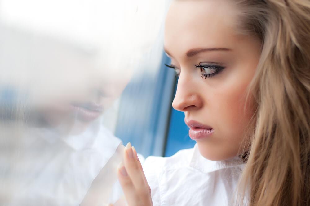 Destruiktiv Denken Negativismus Vorahnung