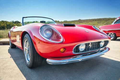 Ferrari-Vebleneffekt