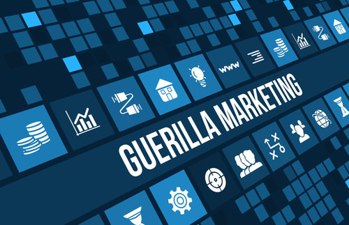 Guerilla Marketing: Tipps für kreative Kampagnen